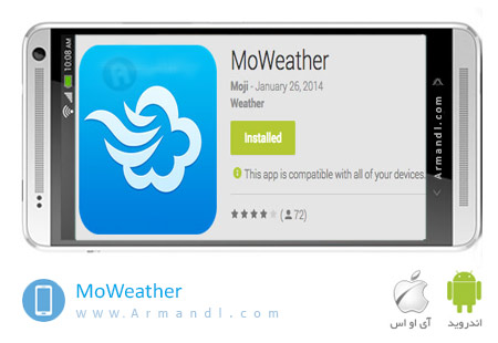 MoWeather