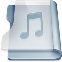 Music Folder Player Full 2.5.1 موزیک پلیر آسان برای اندروید