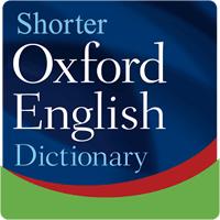 Oxford Shorter English Dict 4.3.059 فرهنگ لغت برای موبایل