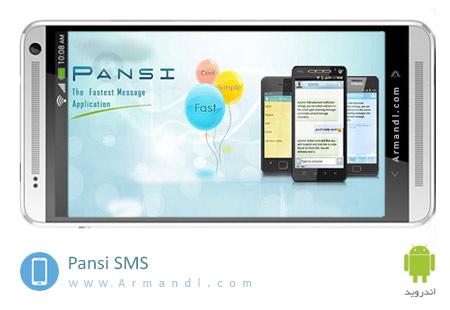 Pansi SMS