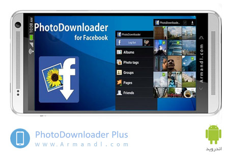 PhotoDownloader Plus
