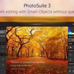 PhotoSuite 3 Photo Editor