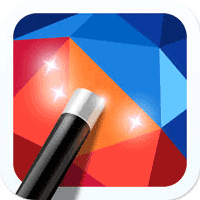 PhotoWonder 3.9.9.12 برنامه عکسبرداری هنری برای موبایل