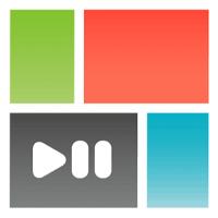 PicPlayPost Video Collage 2.0.11 برنامه مونتاژ ویدئو برای موبایل