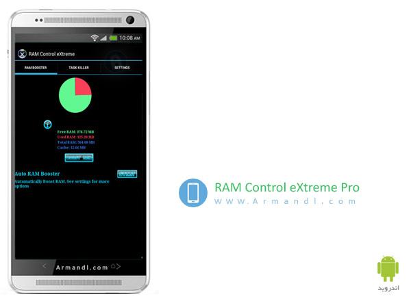 RAM Control eXtreme