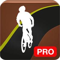 Runtastic Mountain Bike 2.0.1 برنامه دوچرخه سواری برای موبایل