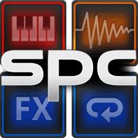 SPC Music Sketchpad 2 2.2.0 برنامه ساخت موزیک برای اندروید