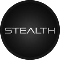 STEALTH Go Apex Nova Theme 2.4.3 تم جدید و شیک برای اندروید