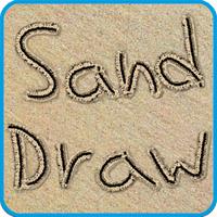 Sand Draw 1.8.5 نقاشی روی شن های ساحل برای موبایل
