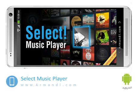 Select Music Player