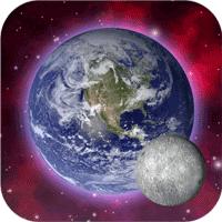 SkySafari 1.8.5 بهترین اپلیکیشن نجوم برای اندروید