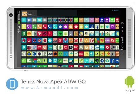 Tenex Nova Apex ADW GO