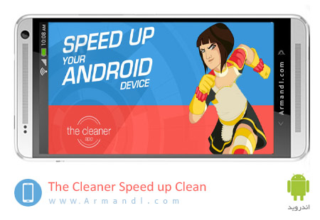The Cleaner Speed up & Clean