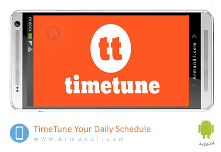 TimeTune Optimize Your Time
