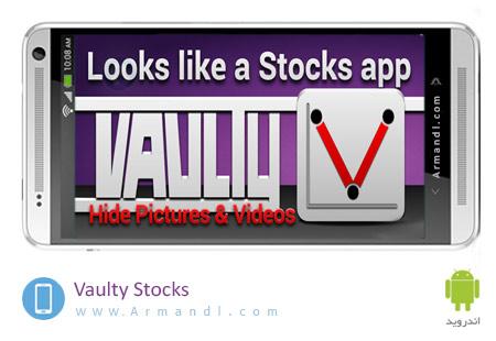 Vaulty Stocks