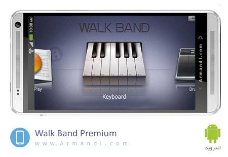 Walk Band Premium