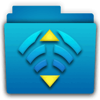 Wifi File Transfer 1.3.0 ترنسفر فایل WI-FI برای موبایل