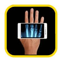 X-Ray Scanner 1.7.5 اسکنر اشعه ی X برای موبایل