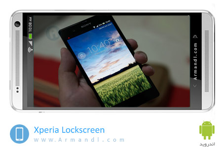 Xperia Lockscreen