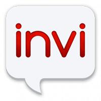 invi Messenger and SMS 1.0.6 پیام رسان مسنجر برای اندروید