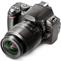 lgCameraPro 7.0 اپلیکیشن دوربین فیلمبرداری برای اندروید