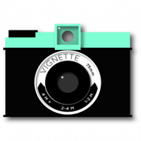 Vignette photo effects 2.1.8 برنامه دوربین حرفه ای برای موبایل