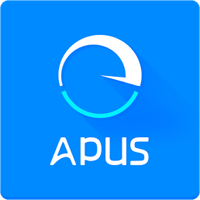 APUS Booster cache clear 2.3.7 برنامه حذف فایل ها اضافی برای اندروید