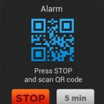 Alarm Clock NFC