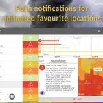 AlertsPro Severe Weather