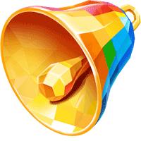 Audiko ringtones 2.25.32 مجموعه زنگ برای موبایل
