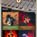 Audio Beats Music Player Full