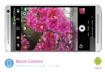 Bacon Camera