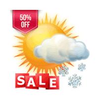Beautiful Weather and Widgets 1.0.1 هواشناسی دقیق برای اندروید