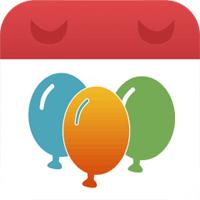Birthday Calendar 2.1.2 تقویم کاربردی یاداور تولد برای اندروید