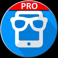 Bluelight Filter Pro 3.0 فیلتر حرفه ای نور آبی برای اندروید