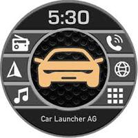 Car Launcher AG Unlimited Full 1.4.3 لانچر مخصوص رانندگی برای اندروید