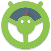 Car dashdroid-Car infotainment 2.9.3 برنامه داشبورد ماشین برای اندروید