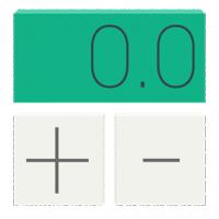 Clean Calculator 0.4.0.1 ماشین حساب کلاسیک برای اندروید