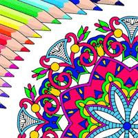 Colorfy Coloring Book Plus 3.4 برنامه کتاب رنگ آمیزی برای موبایل