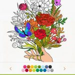Colorfy Coloring Book Plus
