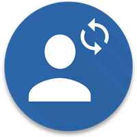 Contact Photo Sync 1.2.9 همگام سازی تصاویر واتس آپ با مخاطبین برای اندروید