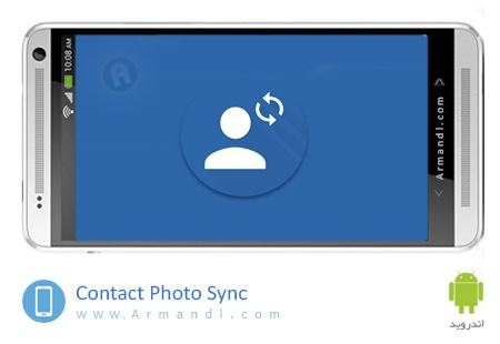 Contact Photo Sync