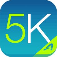 Couch to 5K 4.3.1.125 برنامه مجموعه تمرینات دوندگان برای موبایل