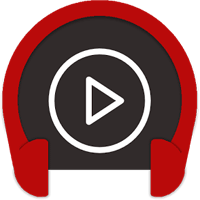Crimson Music Player 3.8 پلیر صوتی مدرن و قدرتمند برای اندروید