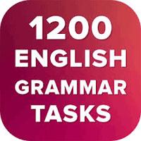 English Grammar Test 1.12.0 برنامه تست گرامر زبان انگلیسی برای اندروید