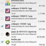 FilePush