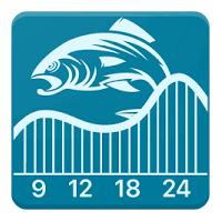 Fishing & Hunting Solunar Time 2.6.2 پیش بینی زمان شکار برای موبایل