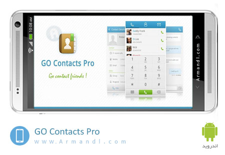 GO Contacts Pro