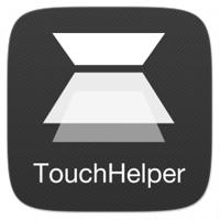 GO TouchHelper 1.5 ابزار جدید و جالب برای اندروید