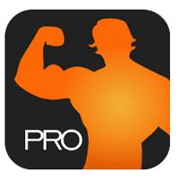GymUp Pro workout notebook 10.04 آموزش و ضبط نتایج پرورش اندام برای موبایل